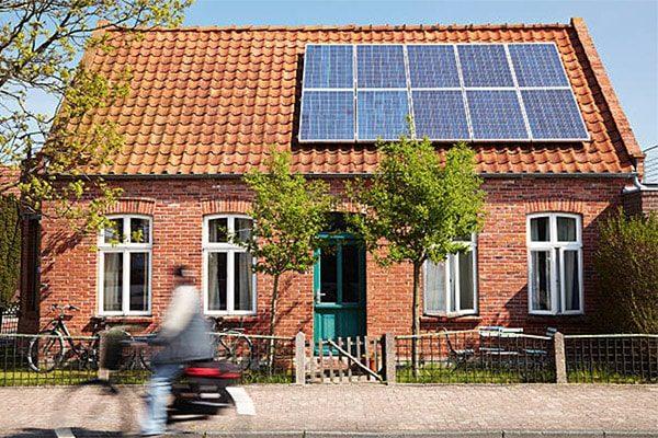 vvs svendborg - energioptimering solvarmeanlæg solceller