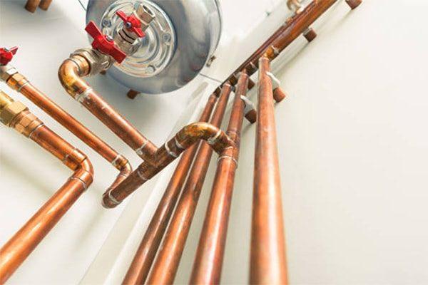 vvs svendborg - vand varme varmtvandsbeholder